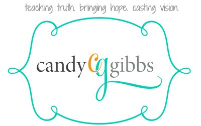 Candy Gibbs