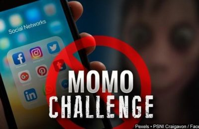 momo challenge 2
