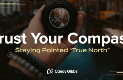 Blog-Trust Your Compass