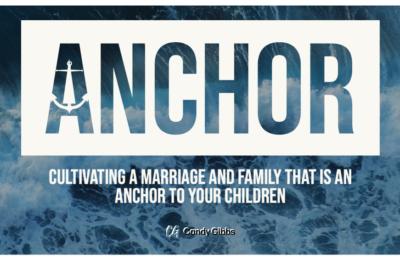 Blog- Anchor