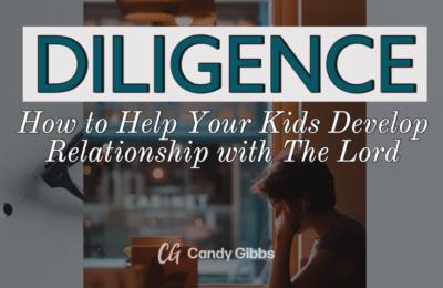 Blog- Diligence