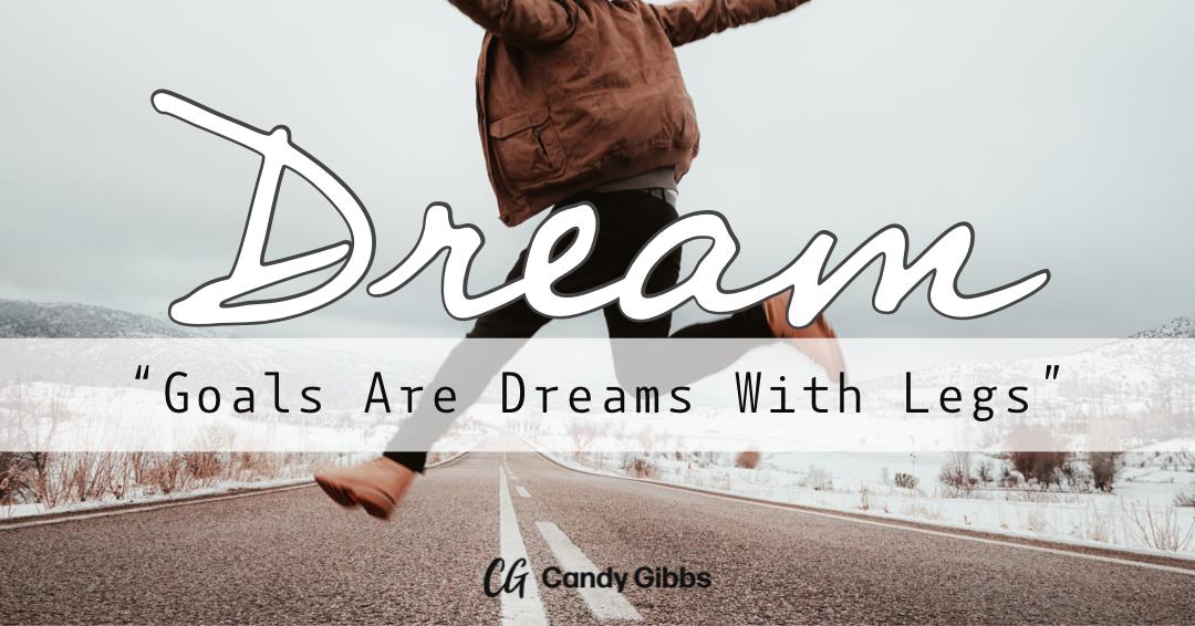 Blog- Dreams