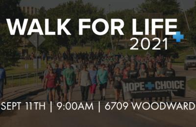 Amarillo Walk 2021